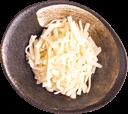 トッピングチーズ
